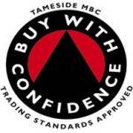 Tameside MBC Logo