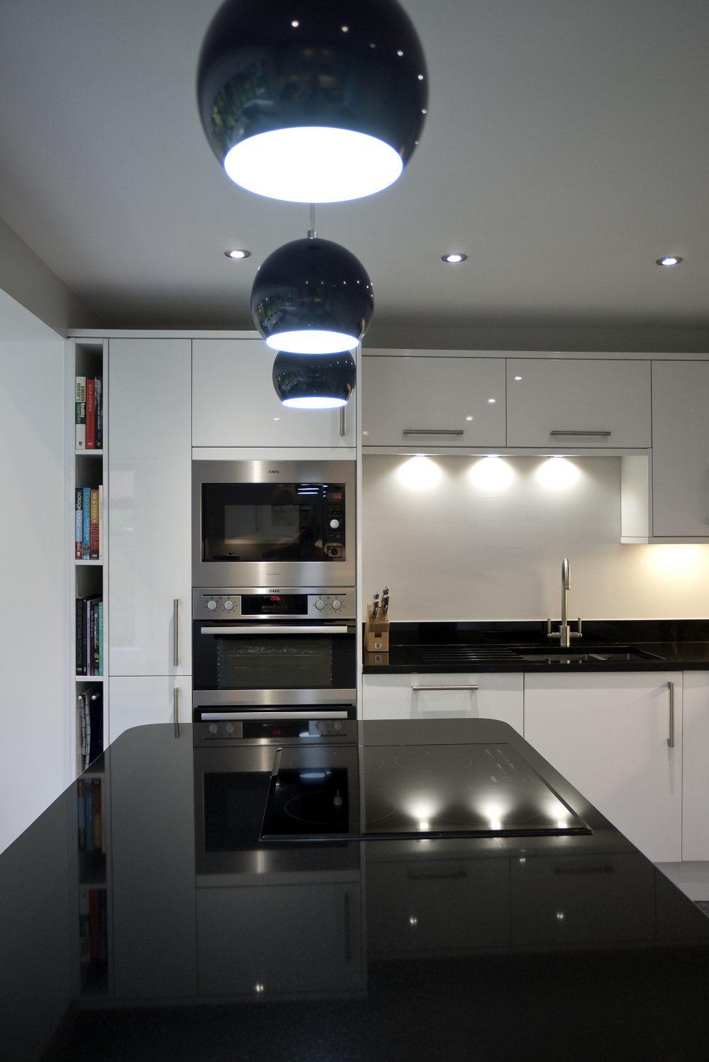 Building Your Dream Kitchen: Kitchen Installation, Kitchen Fitters In Tameside