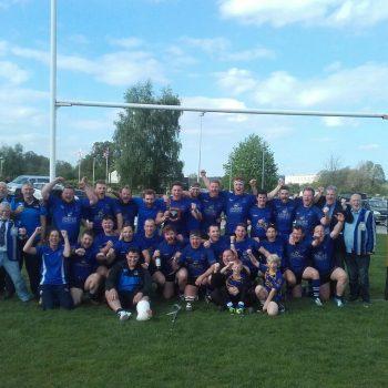 Glossop Rugby Club Fundraiser