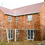 House Build by Premier Brickwork